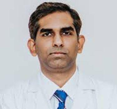 Dr Nikhil Agrawal | Best doctors in India