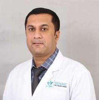 Dr Nikhil B | Best doctors in India