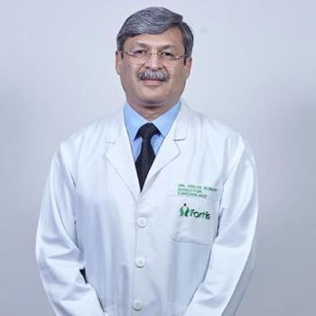 Dr Nikhil Kumar | Best doctors in India