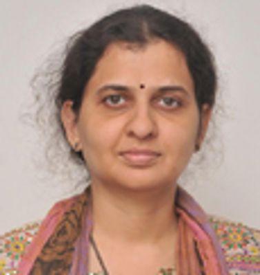 Dr Nikita Deshmukh | Best doctors in India