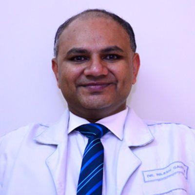 Dr Nilesh Gautam   Best doctors in India