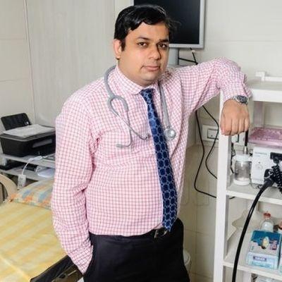Dr Nimish Shah | Best doctors in India