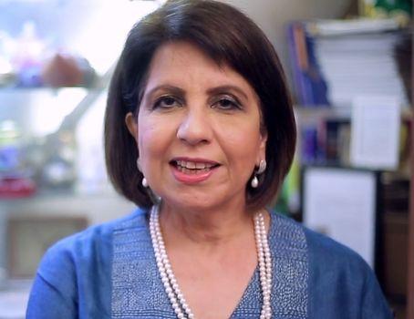 Dr Nina Madnani | Best doctors in India
