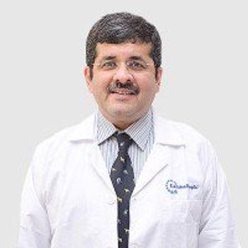 Dr Niranjan Kulkarni | Best doctors in India