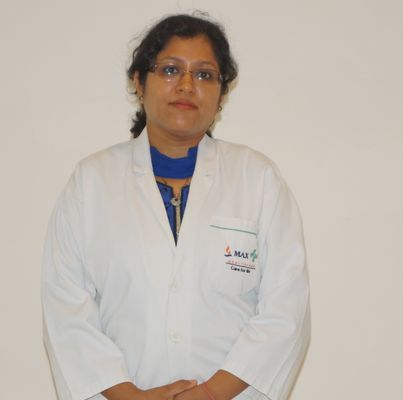 Dr Niti Aggarwal | Best doctors in India