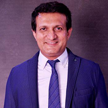 Dr Nitin Narayan Dange | Best doctors in India