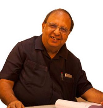 Dr Nitin Sampat | Best doctors in India