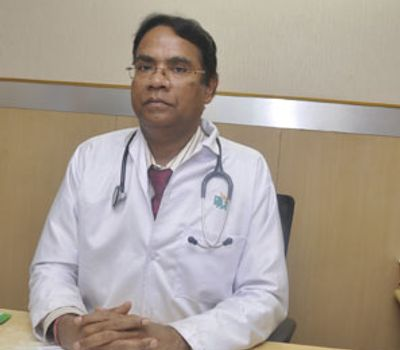 Dr P C Mondal   Best doctors in India