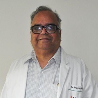 Dr P Kar | Best doctors in India