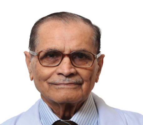 Dr P L Dhingra | Best doctors in India