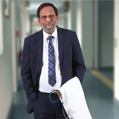 Dr P M Kripakaran | Best doctors in India