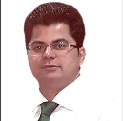 Dr Pankaj Mehta | Best doctors in India
