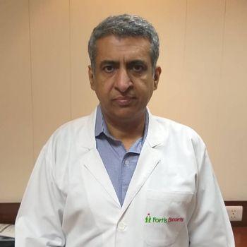 Dr Pankaj Puri | Best doctors in India
