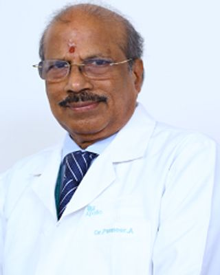 Dr Panneer A | Best doctors in India