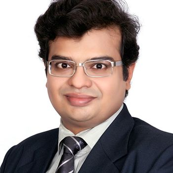 Dr Parag A Vibhakar | Best doctors in India