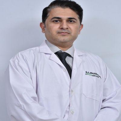 Dr Parag Telang | Best doctors in India