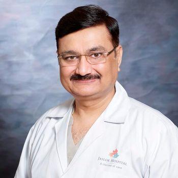 Dr Paresh K Doshi | Best doctors in India