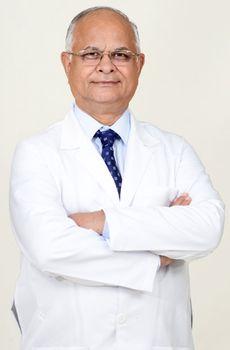 Dr Pradeep Sharma | Best doctors in India