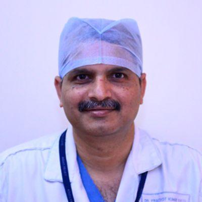 Dr Pradyot Kumar Rath | Best doctors in India
