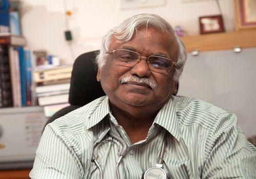 Dr Prasanna Kumar Thomas | Best doctors in India