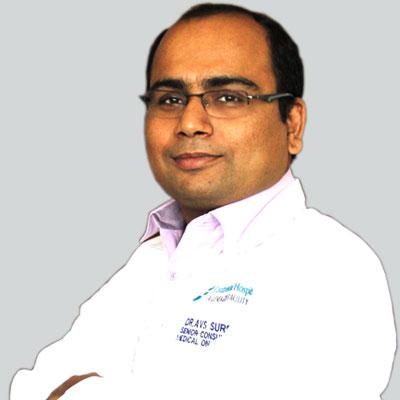 Dr Prashant Patil   Best doctors in India