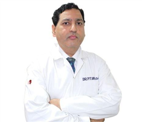 Dr Prashant Tarakant Upasani | Best doctors in India