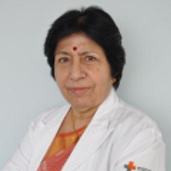 Dr Pratibha Singhi | Best doctors in India