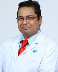 Dr Pratik Ranjan Sen | Best doctors in India