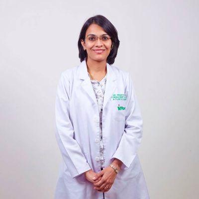 Dr Preeti Pandya | Best doctors in India