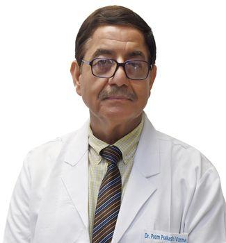 Dr Prem P Varma | Best doctors in India