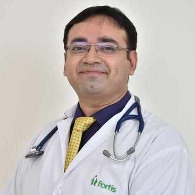 Dr Preyas Vaidya | Best doctors in India