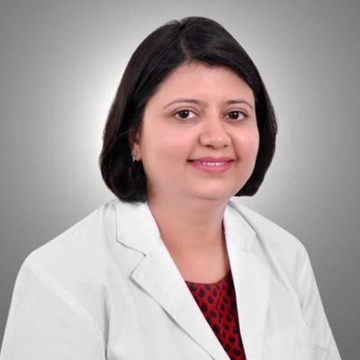 Dr Priyanka Tyagi | Best doctors in India