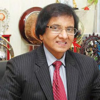 Dr Purshotam Lal | Best doctors in India