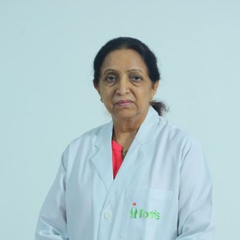 Dr Pushpa Yadav | Best doctors in India