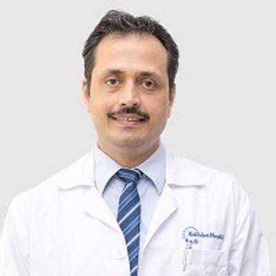 Dr Quazi Ahmad | Best doctors in India