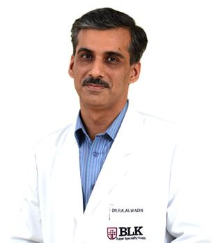 Dr R K Alwadhi | Best doctors in India