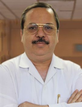 Dr R K Sharma | Best doctors in India