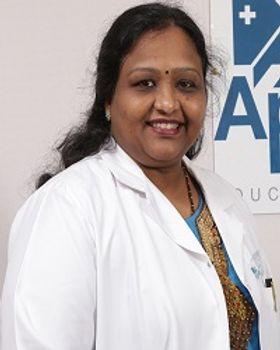 Dr R Rathna Devi | Best doctors in India