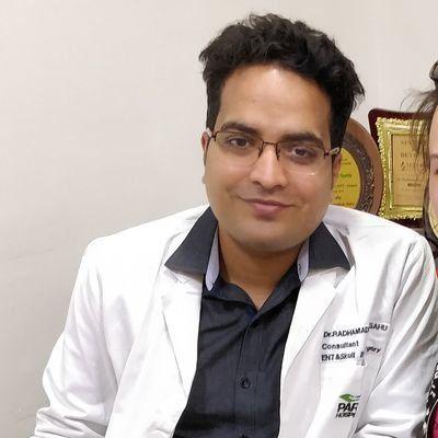 Dr Radhamadhab Sahu | Best doctors in India