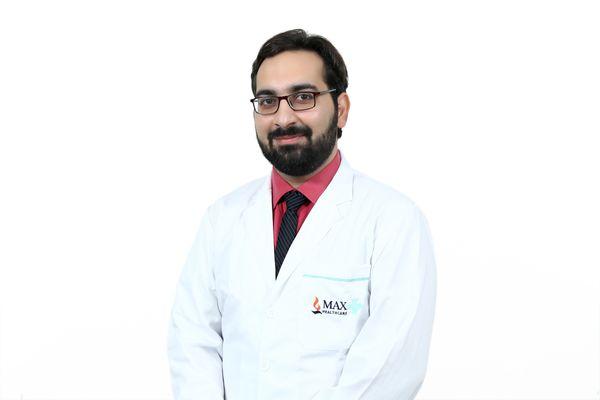 Dr Rahul Arora | Best doctors in India