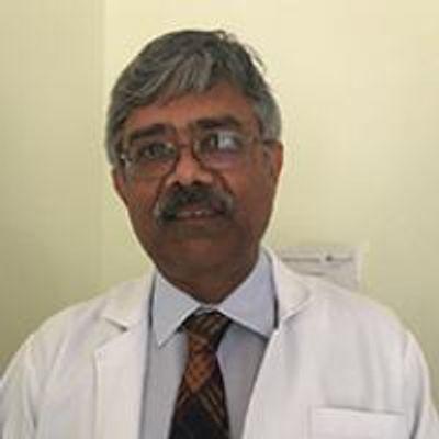 Dr Raj Devashis Chakravarty | Best doctors in India