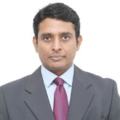 Dr Raja Sekhar Reddy G | Best doctors in India