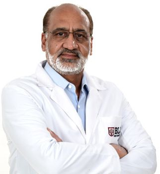 Dr Rajan Madan | Best doctors in India