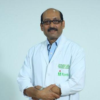 Dr Rajeev Gupta | Best doctors in India