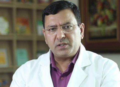 Dr Rajesh Kapoor | Best doctors in India