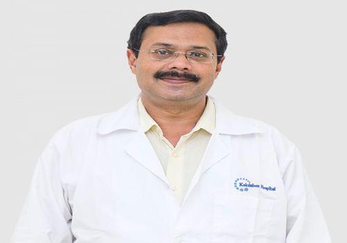 Dr Rajesh Koppikar | Best doctors in India