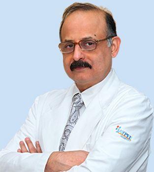 Dr Rajesh Sharma | Best doctors in India