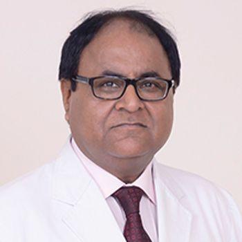 Dr Rajiv Dang | Best doctors in India