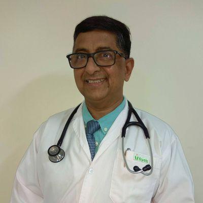 Dr Rajiv Karnik   Best doctors in India