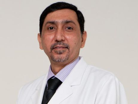 Dr Rajiv Kumar Erry | Best doctors in India